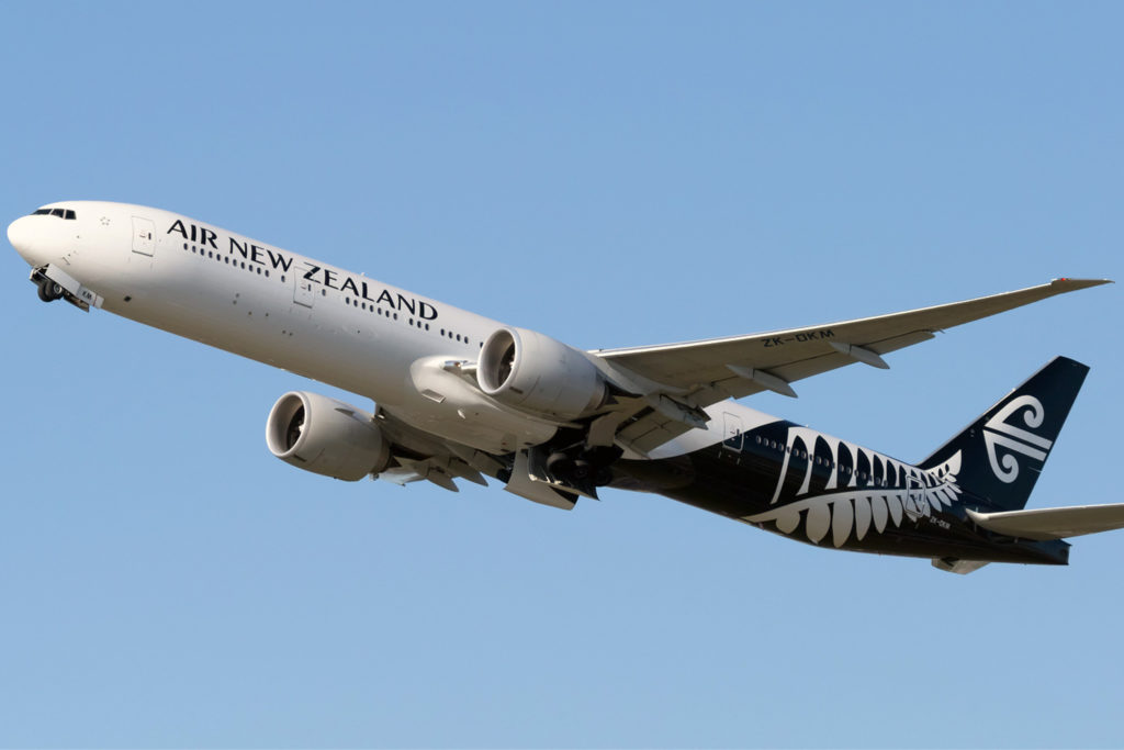 Air New Zealand proposes further wage cuts of $150 million – E tū